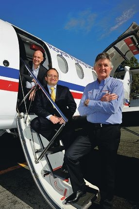Demand for RFDS soars