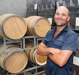 Olive Farm Wines owner Anthony Yurisich says the FTA with Japan boosts his hopes of breaking into the Japanese market.