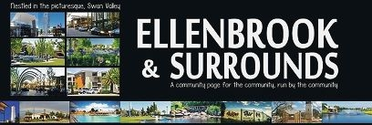 The Ellenbrook and Surrounds page.