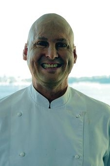 Ready, Steady, Cook chef Matt Golinski will take part in several events during the Eat Drink Perth festival.