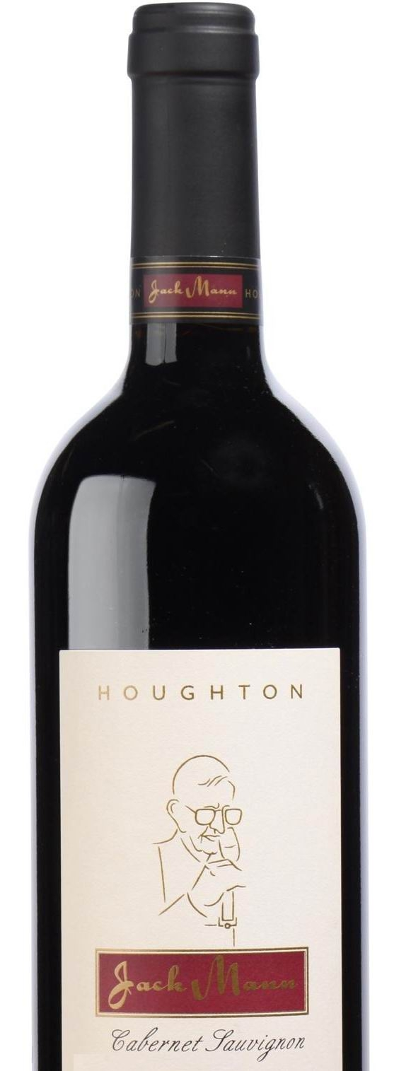 Winery's flagship red released