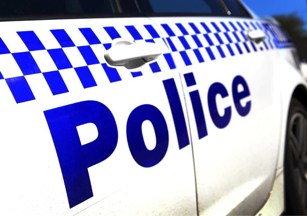 Rockingham: woman in custody after trying to rob service station armed with syringe