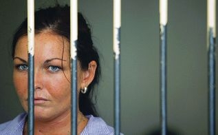 Australia's convicted drug smuggler Schapelle Corby.