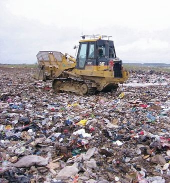 SITA has lodged a works approval application for its landfill site 18km west of York.