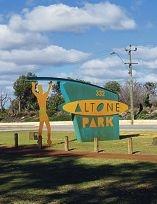 Altone Park.
