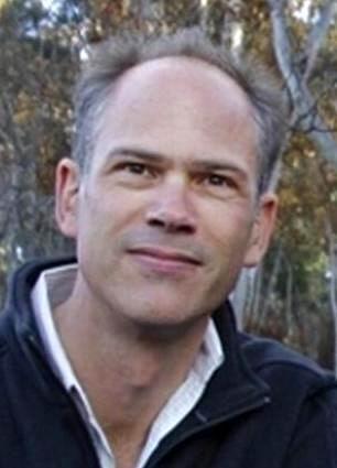 Professor Geoff Cary.