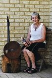 Honoured: Valerie Hobson.