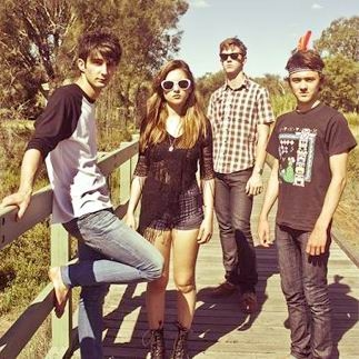 Town Hall of Fame: Perth band San Cisco.