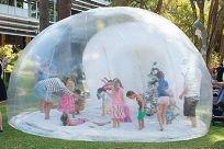 Festival kicks off summer in the City