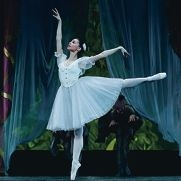 A scene from Russian National Ballet Theatre's The Nutcracker.