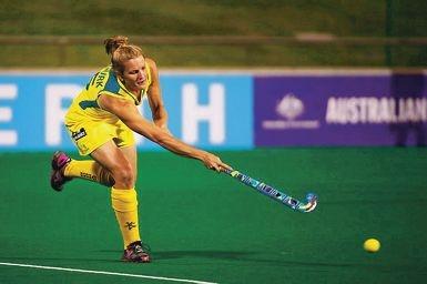 Hockeyroo Kobie McGurk has announced her retirement after a stellar career in the sport.