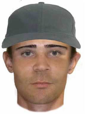Alfred Cove armed robbery: man sought