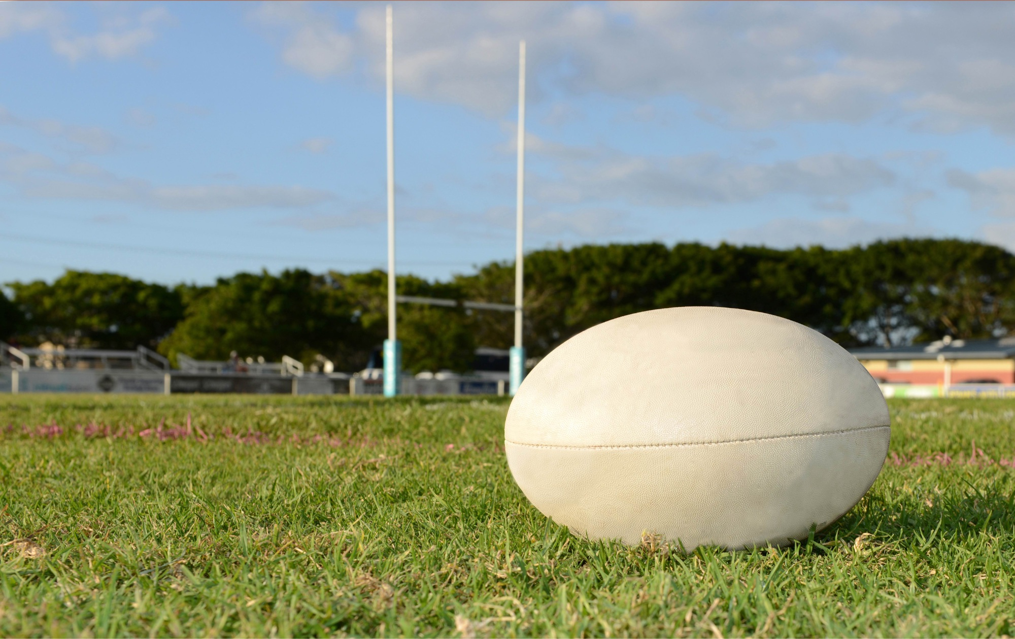 Rubgy Union: Wests best Palmyra