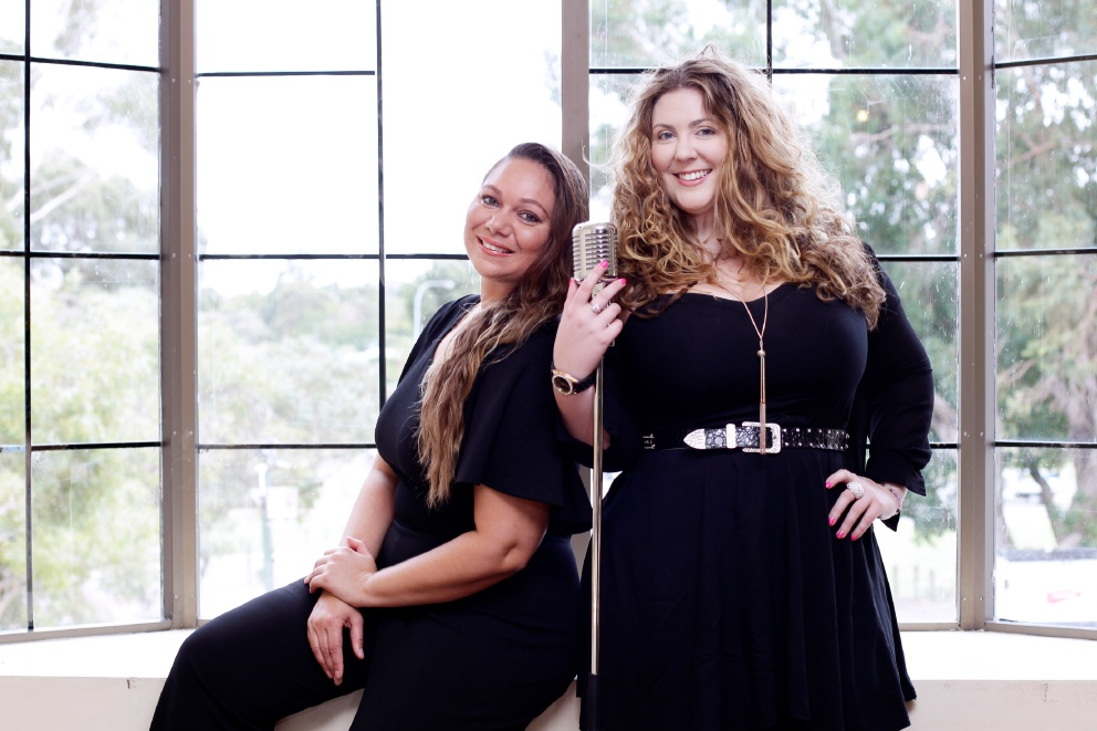 Armadale Arts Festival opening act Soul Sisters set for epic performance
