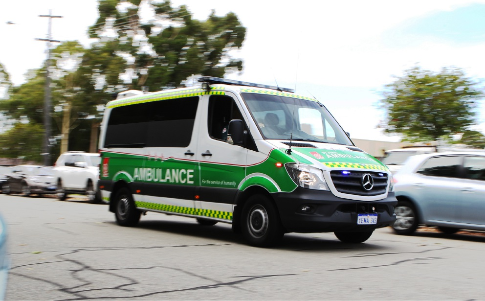 Gosnells cyclist dies following accident