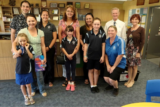 Maths program to continue in schools thanks to Scietech and Alcoa