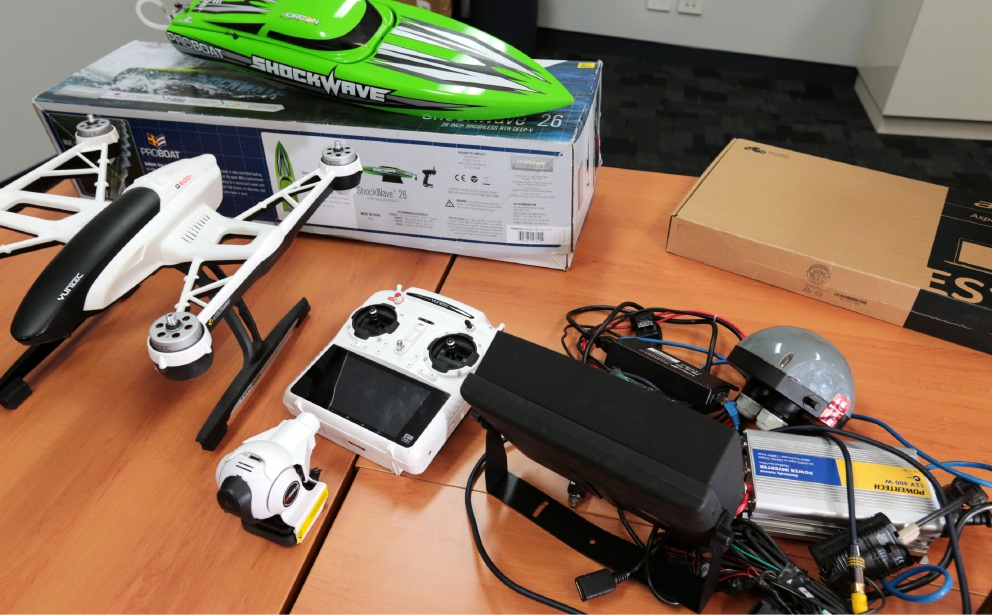 Midland Police seize $150,000 of stolen items from Henley Brook, Caversham, West Swan, Swan View and Bullsbrook homes