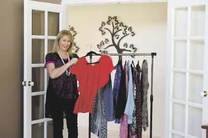 Personal stylists reinvent Mandurah women