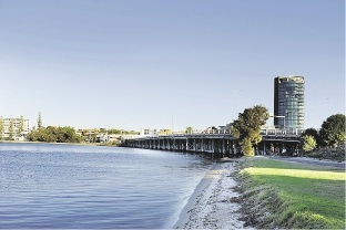 A structure plan for the Canning Bridge precinct has been finalised.