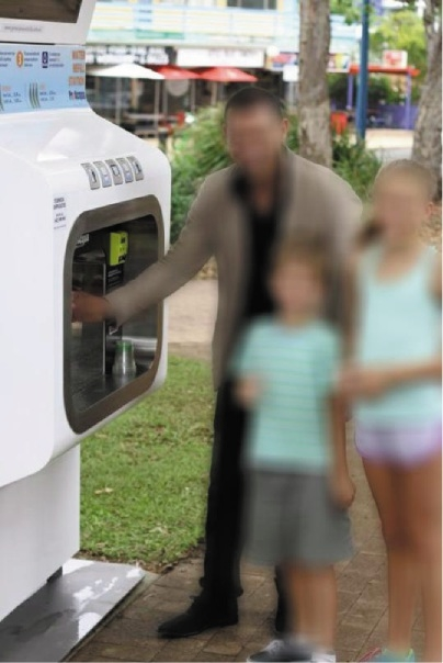 Water refill stations could be coming to Rockingham.