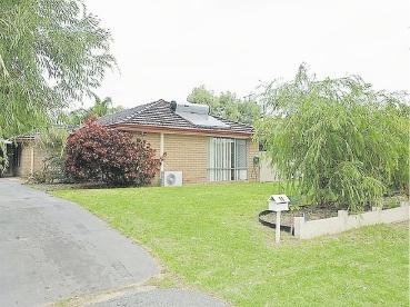 Warnbro, 39 Okehampton Road – $335,000