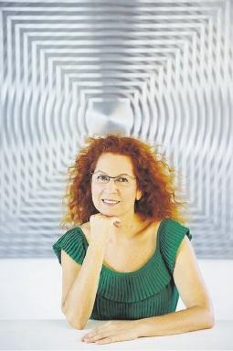 Paula Silbert will look back on three decades as an art advisor and entrepreneur.