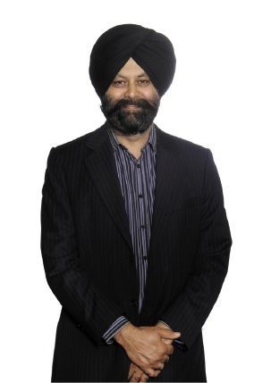 City of Wanneroo assets director Harminder Singh