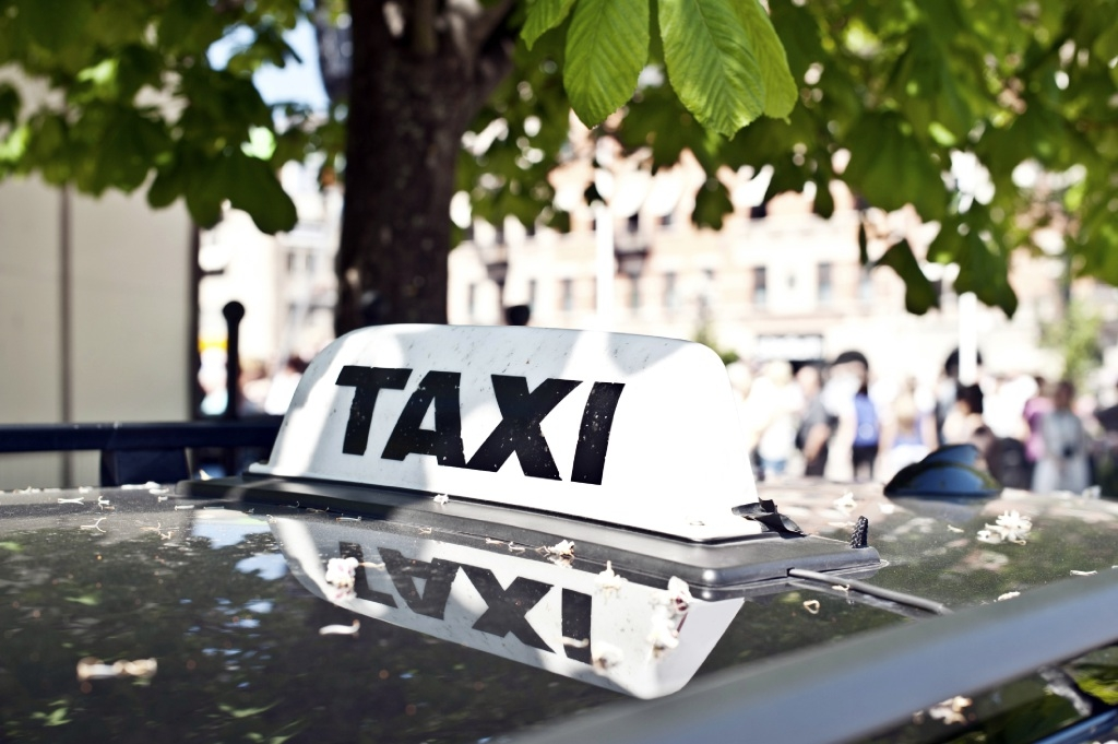 Police are investigating after a taxi driver was threatened at knife point. Picture: Stock image