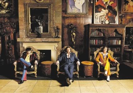 The Australian Bee Gees Show returns to Mandurah.