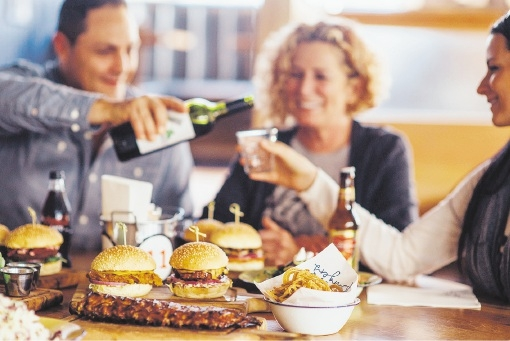 Ribs and Burgers is set to open its first Perth outlet at 140 William Street.