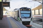 Trains on Joondalup line cancelled Saturday night for maintenance works