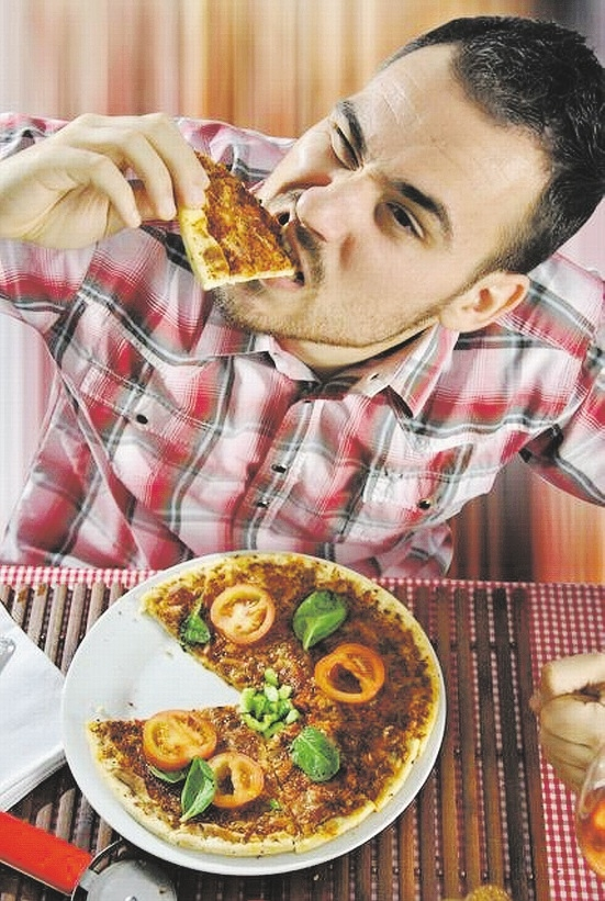 A pizza eating competition is set for an Ellenbrook pizzeria.