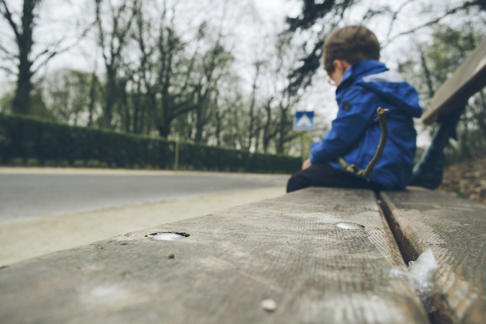 Welfare agencies do not have the resources to cater for thousands of children in need. Picture: file image