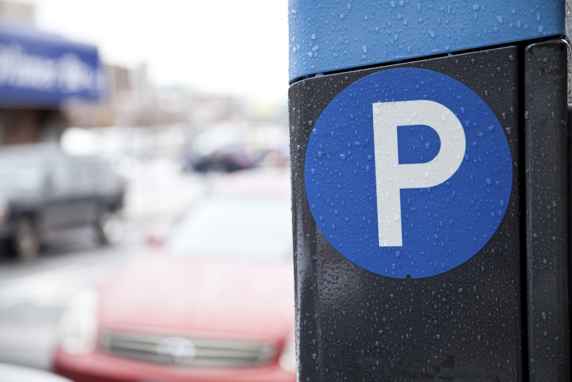 Parking prices have shocked a Kardinya pensioner. Picture: file image