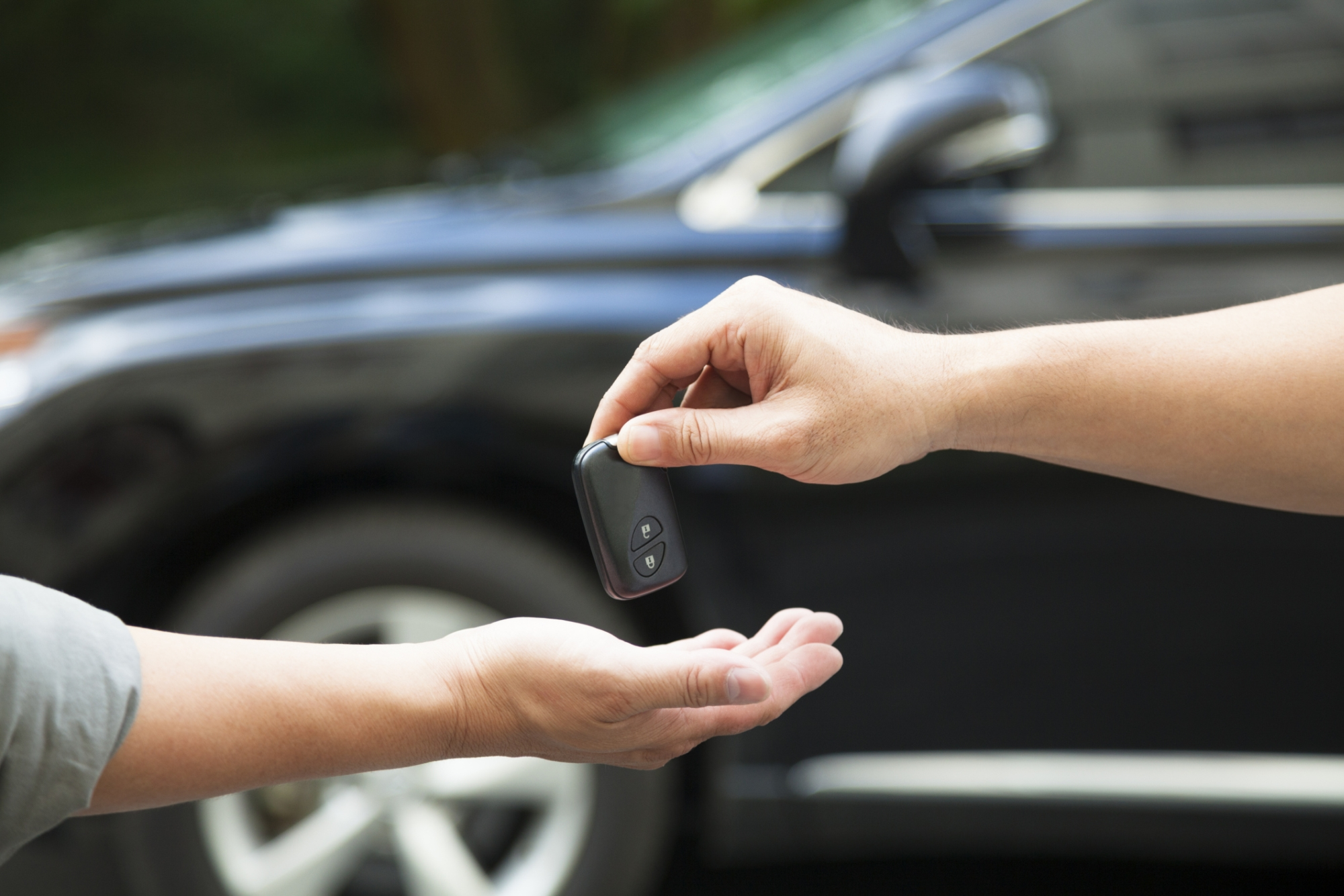 A former car dealer has been fined. Picture: file image