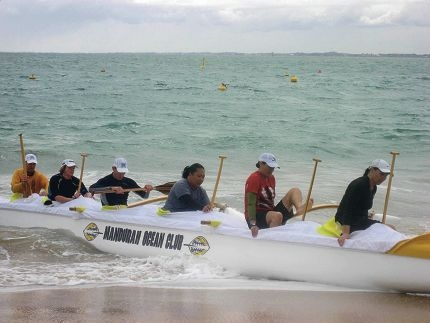 There are a range of paddling experiences on offer during the Peel Paddling Carnival, suitable to people of all levels of experience.