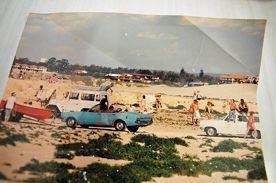 Doddie's Beach.