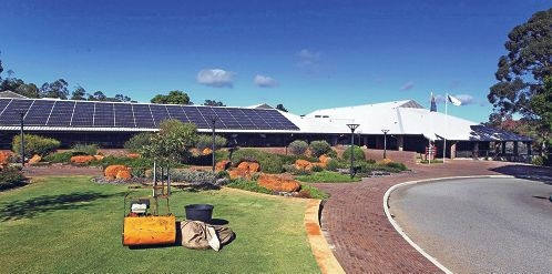 The Shire of Mundaring has until October 4 to formally have a say on its future under local government reform.