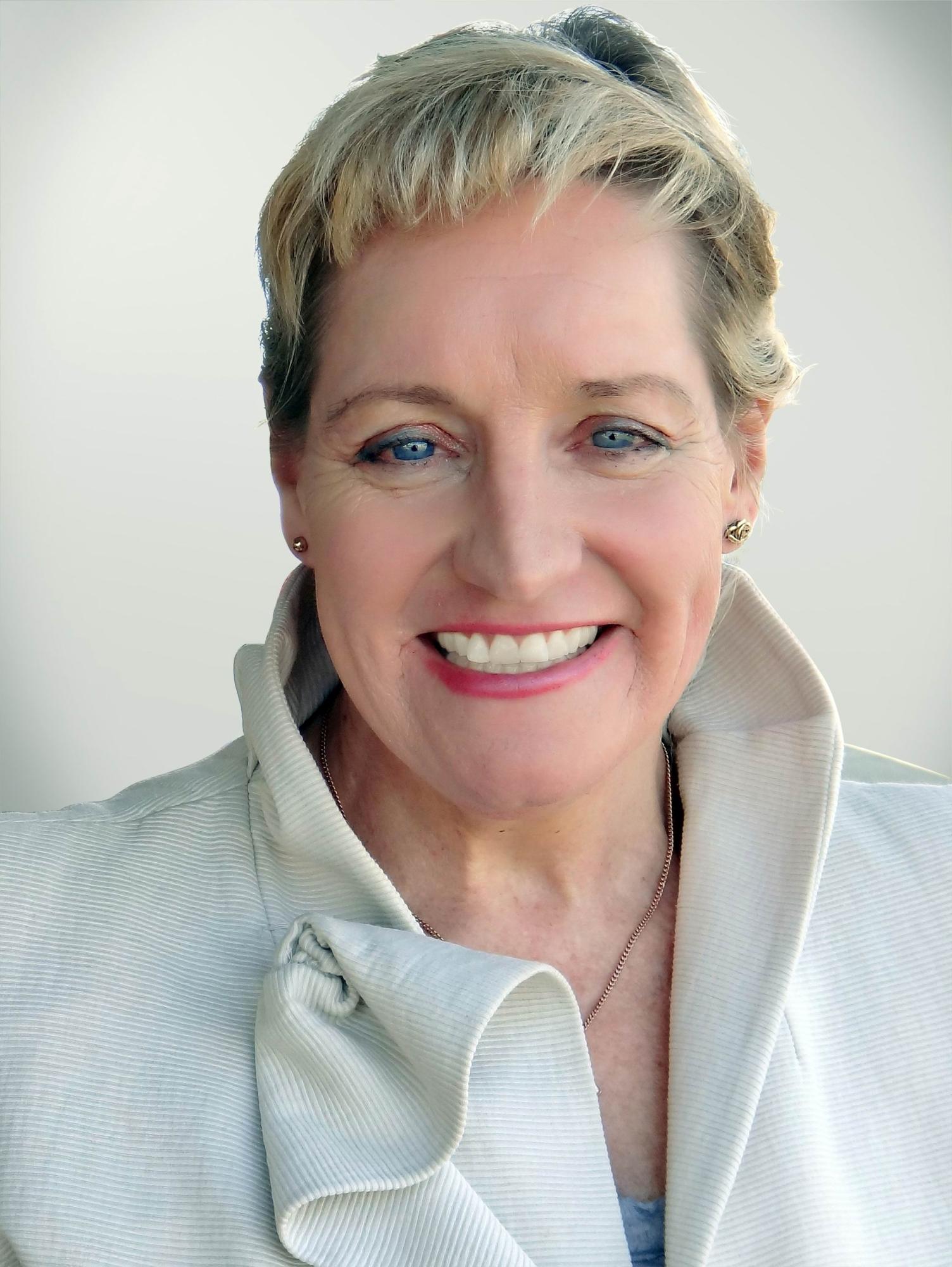 Alannah MacTiernan.