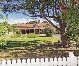 Heritage homesteads to go under the hammer