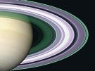 Saturn up close on Anzac Day