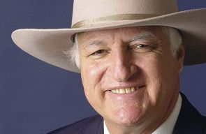 Katter at rural crisis meeting