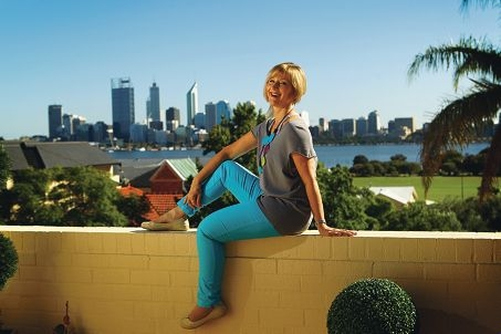 Dee Page is setting up a forum for long-term cancer survivors in Cottesloe in April.