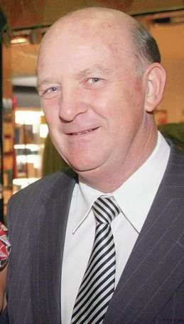 Health Minister John Day.