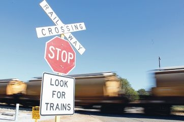 The Rural Independents criticise the Liberals' plan to close the Tier 3 rail network.