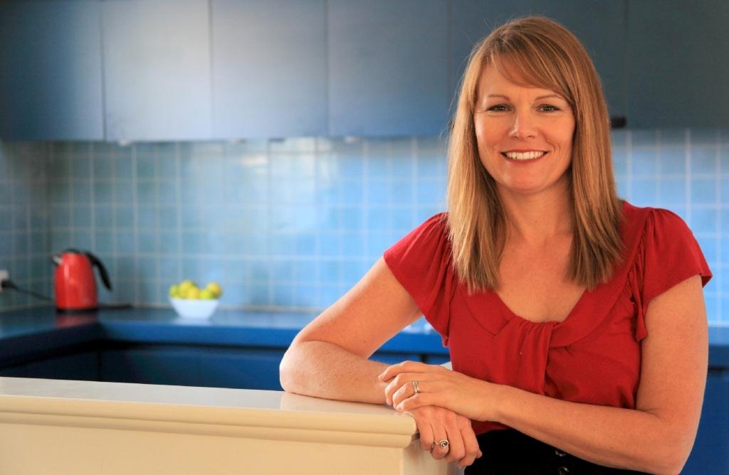 Julie Meek.