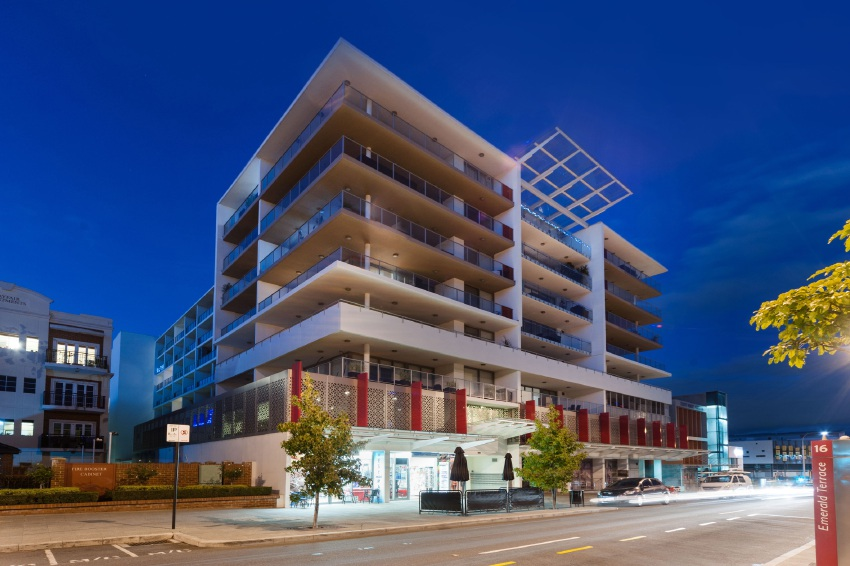 West Perth, 65/1178 Hay Street – From $479,000