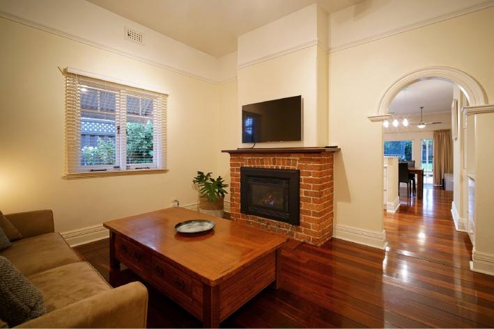 Inglewood, 122 Stuart Street – From $1.13 million