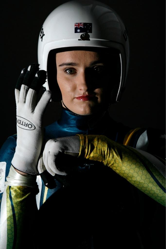 Ashley Cooney. Picture: Marie Nirme www.communitypix.com.au   d444785