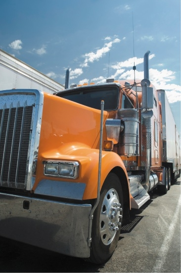 A local resident says the Bullsbrook town centre cannot handle more trucks without an upgrade first.